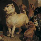 Sir Edwin Landseer (1802–1873)