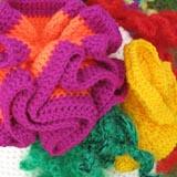 crochet-coral